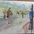 Pine Walk, Bournemouth