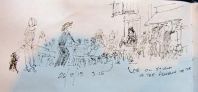 Lee on Solent 1