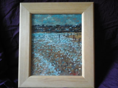 st ives twilight SOLD