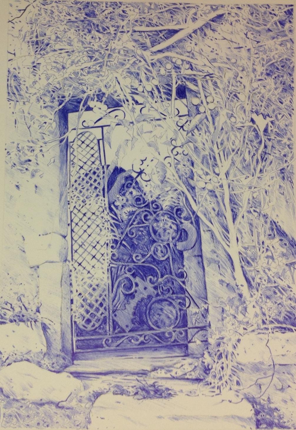 Spanish Gate