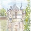 Chateau du Azay