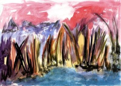 My Abstract Fantasy