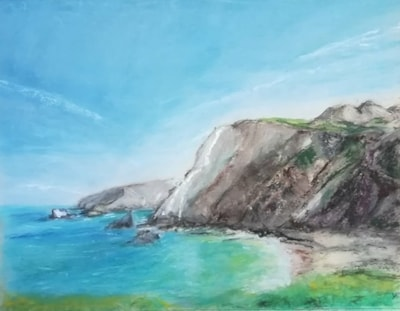 St Agnes Bay - reworked