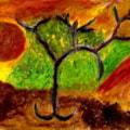 Nature (sad tree)