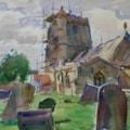 Brinklow Church.