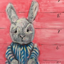 Pyjama Bunny - Guilty as Charged!