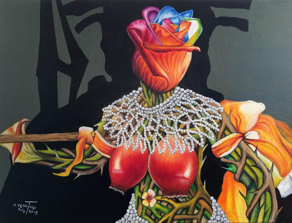 SENSUALITY 2: The abuse of Swazi's Queens