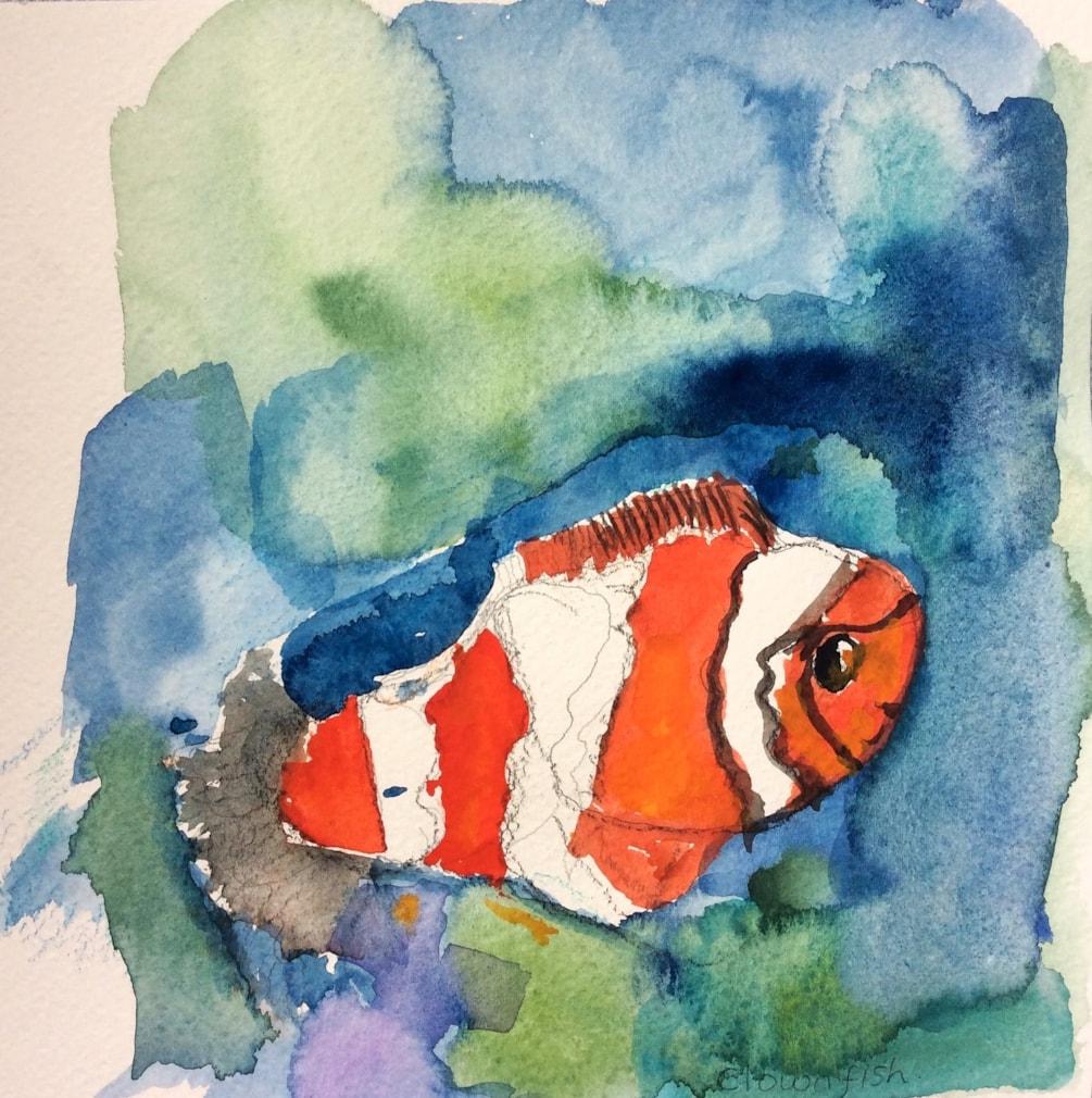 Clownfish Version 2