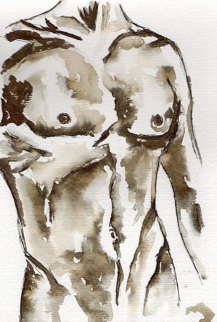 Quink Sketch