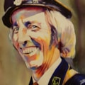 'Jack' - from On The Buses