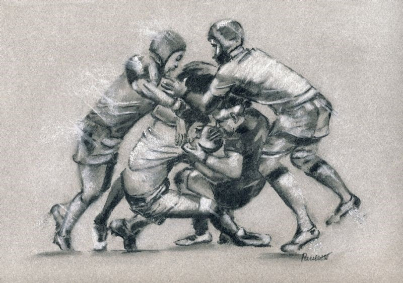 Rugby Tangle