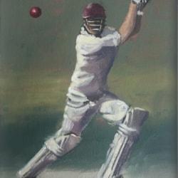 Cricketer #1