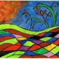 Nature (bright colours)