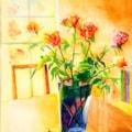 Sunny Spring Morning