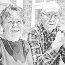 John & Janet