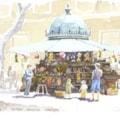Toy Stall, Valletta