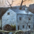 Watermill at Cenarth