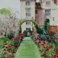 Cranborne House Dorset