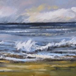 Mareggiata (sea storm)