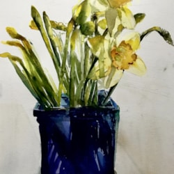 Daffs before the next project