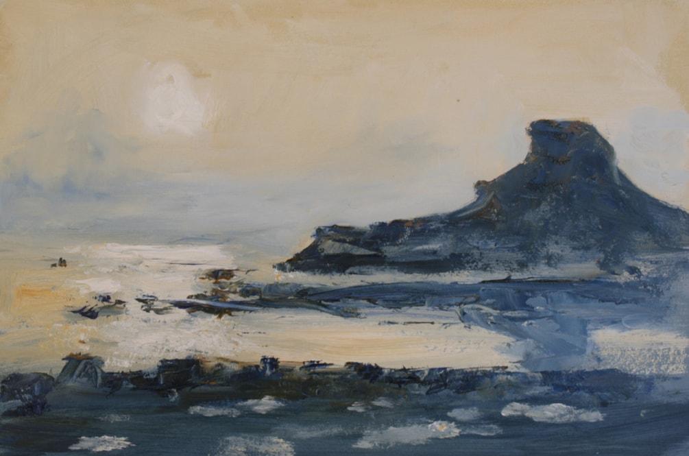 Sunrise Xwejni Bay