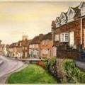 Wyre Hill, Bewdley