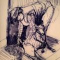quick shear -quick sketch