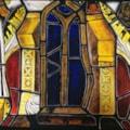 Window Detail, St John the Baptist