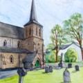 St. Paul's Church - Charlestown