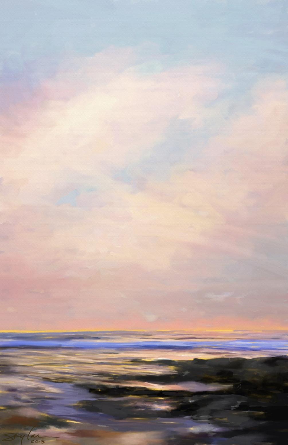 Sunset Beach, Cartwright