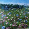 Wild Flower Meadow Two