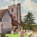 St Mary and St Nicholas Leatherhead
