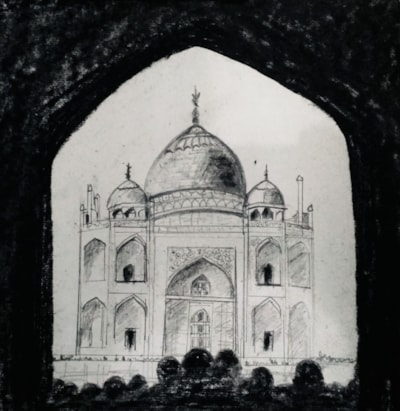 Eternal Taj!