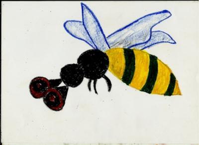 BEE STRESSED