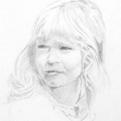 Number one granddaughter