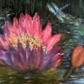 The Lotus and the Dragonfly