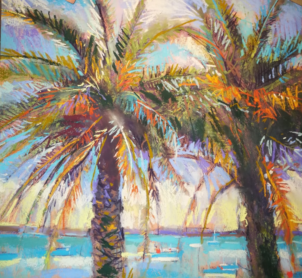French Palms