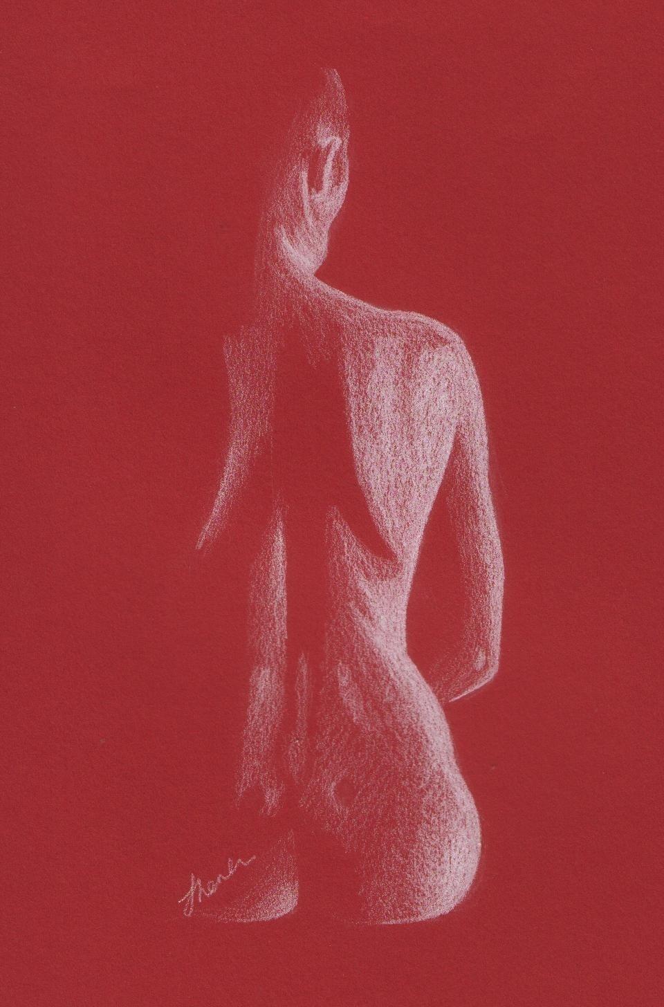 Shadow Lady 2006