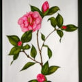 THE LAST OF THE CAMELIAS