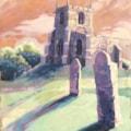 Colston Bassett Church.
