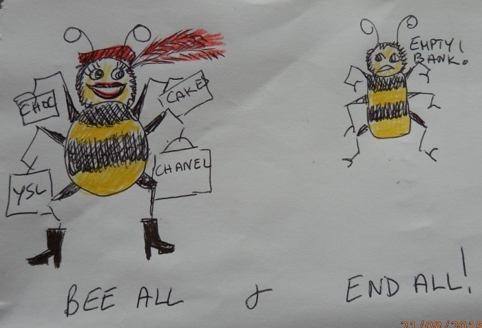 Bee all & End all