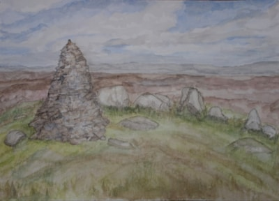 Simon Howe, North  Yorkshire Moors