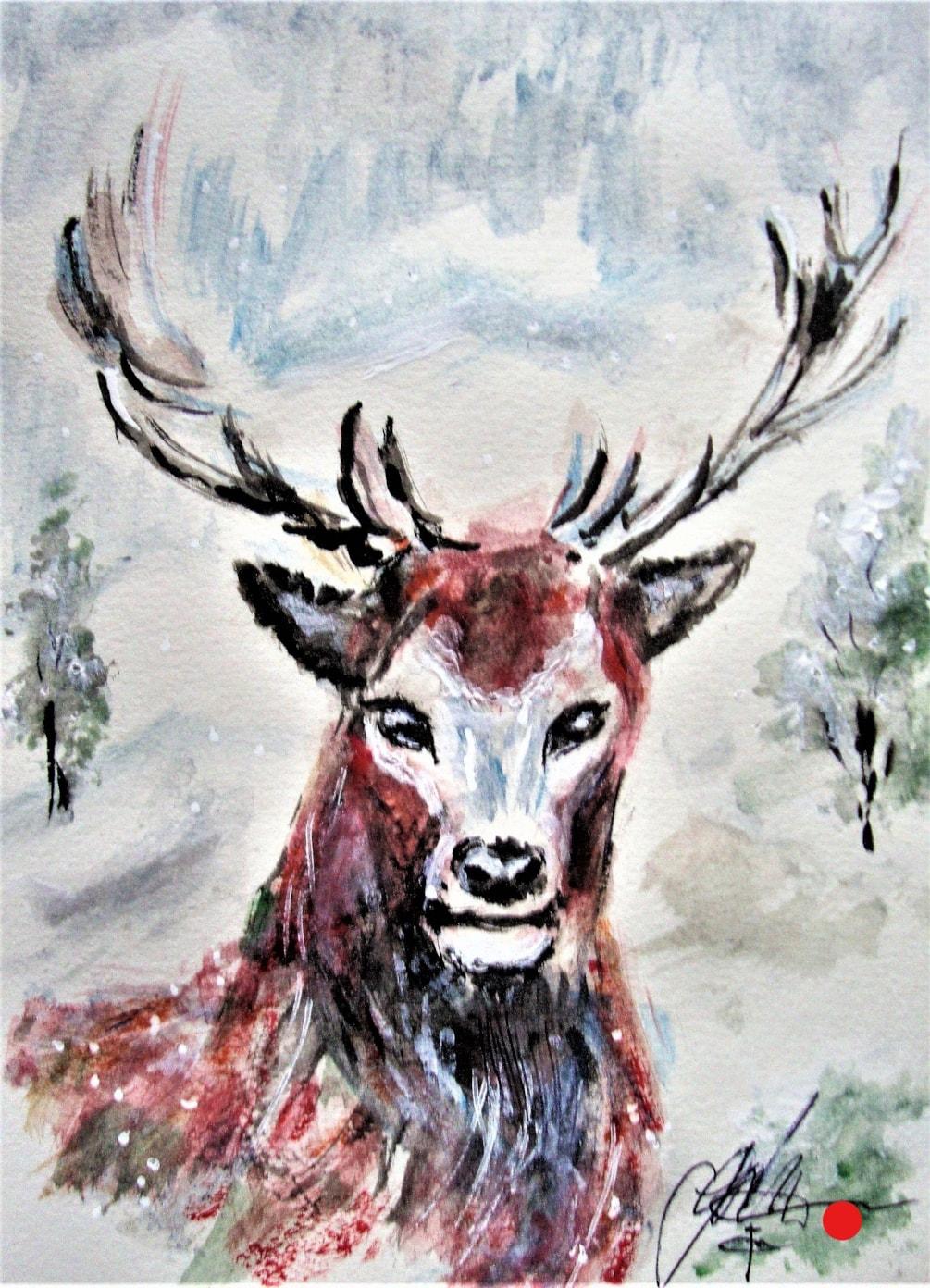 Oh'deer....1.