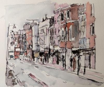Oldham St