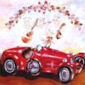 The Pleasure of Sound - Alpha Romeo