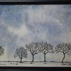 Stormy Sky Trio 1 of 3