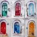 Miniture Doorways
