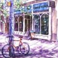 Caffe Nero Nottingham