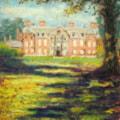 Dunham Massey Cheshire.