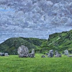 Castelrigg Stone Circle